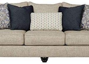 Signature Design By Ashley Reardon Traditional Sofa Beige 0 300x218