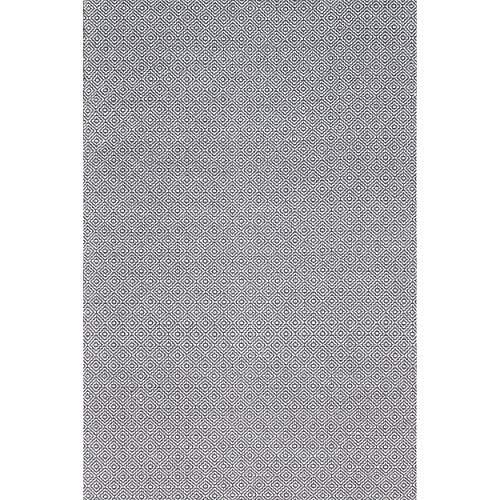 NuLOOM Lorretta Hand Loomed Area Rug 4 X 6 Grey 0 0