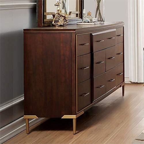 ACME Furniture Inverness Desk Reclaimed Oak 0 0