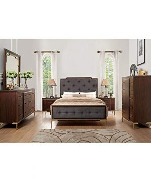 ACME Furniture Inverness Desk Reclaimed Oak 0 1 300x360