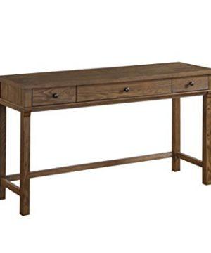 ACME Furniture Inverness Desk Reclaimed Oak 0 300x360