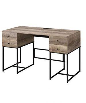 Acme Furniture Desiree Desk Black 0 300x360