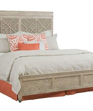 American Drew Vista Cal King Altamonte Bed Complete 803 327R 0 300x360