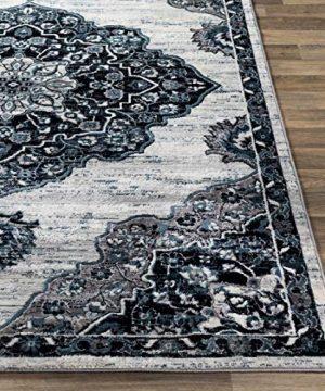 Artistic Weavers Area Rug 93 X 123 Navy 0 0 300x360