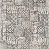 Artistic Weavers Area Rug 93 X 126 Charcoal 0 100x100