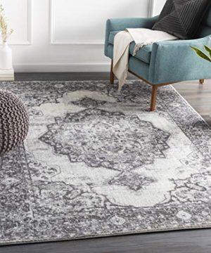 Artistic Weavers Genevive Area Rug 9 X 123 Charcoal 0 0 300x360