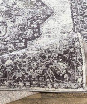 Artistic Weavers Genevive Area Rug 9 X 123 Charcoal 0 3 300x360