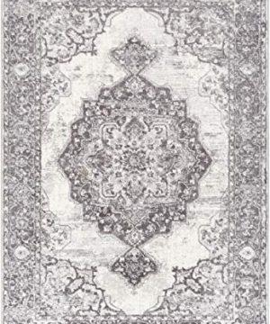 Artistic Weavers Genevive Area Rug 9 X 123 Charcoal 0 300x360