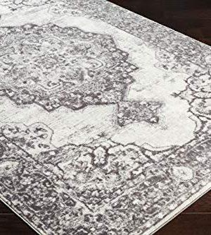 Artistic Weavers Genevive Area Rug 9 X 123 Charcoal 0 5 300x333