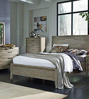 Casana Furniture Company Harbourside Horizontal Slat Panel Bed Queen 0 300x336