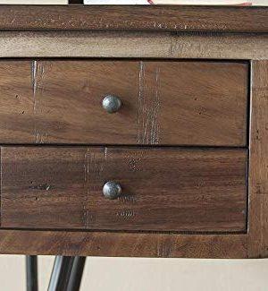 Granville Parota Hairpin Desk 0 0 300x325