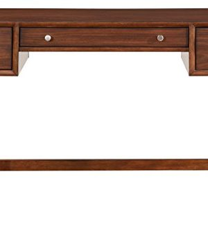 Lexicon Janvier 52 X 16 Counter Height Writing Desk Brown 0 0 300x352