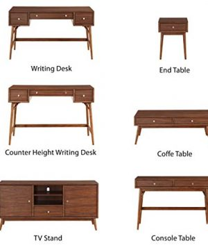 Lexicon Janvier 52 X 16 Counter Height Writing Desk Brown 0 1 300x360