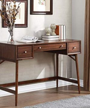 Lexicon Janvier 52 X 16 Counter Height Writing Desk Brown 0 2 300x360