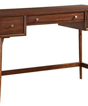 Lexicon Janvier 52 X 16 Counter Height Writing Desk Brown 0 300x360