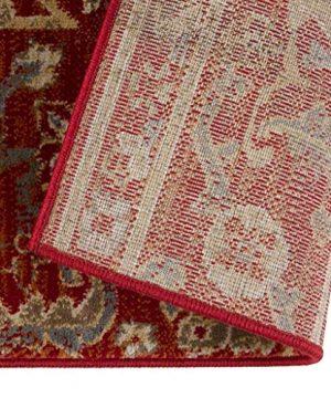 Luxe Weavers Red 9x12 Oriental Area Rug 0 2 300x360