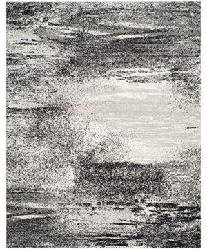 Safavieh Adirondack Collection ADR112G Modern Abstract Area Rug 9 X 12 SilverMulti 0 0 300x360