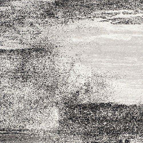 Safavieh Adirondack Collection ADR112G Modern Abstract Area Rug 9 X 12 SilverMulti 0 1