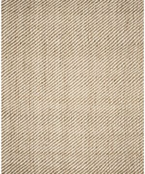Safavieh Natural Fiber Collection NF458A Hand Woven Bleach And Natural Jute Area Rug 9 X 12 0 0 300x360