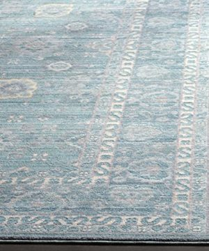 Safavieh Valencia Collection VAL110B Alpine And Multi Vintage Distressed Silky Polyester Area Rug 9 X 12 0 0 300x360