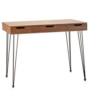 Sterling Home Cosmo Desk Walnut 0 300x360