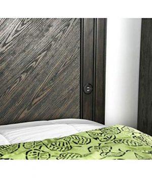 Williams Home Furnishing Argyros Daybed Espresso 0 2 300x360