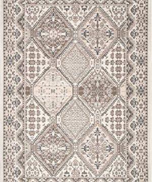 NuLOOM Becca Vintage Tile Area Rug 9 X 12 Beige 0 0 300x360