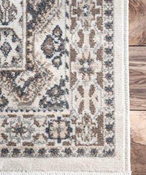 NuLOOM Becca Vintage Tile Area Rug 9 X 12 Beige 0 2 300x360