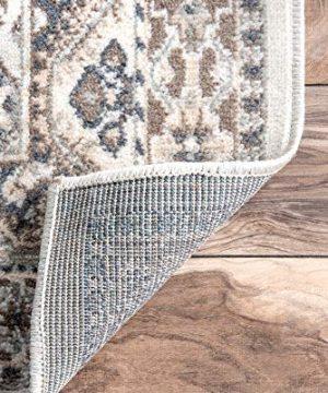 NuLOOM Becca Vintage Tile Area Rug 9 X 12 Beige 0 3 300x360