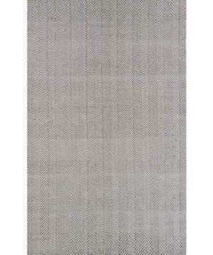NuLOOM Kimberely Hand Loomed Area Rug 9 X 12 Grey 0 0 300x360