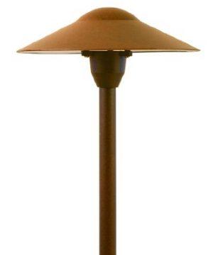 12V-Landscape-Lighting-LED-Mushroom-Pathway-Light-in-Rust-Finish-BPL301RSTLED-0