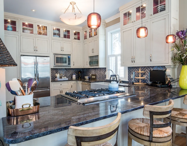 3 Beachsdie Drive- Carillon Beach Renovation by Grand Floridian Builders, Inc.