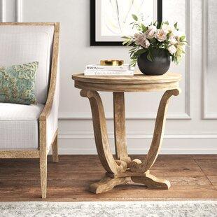 Adagio+Pedestal+End+Table