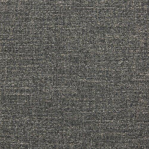 Amazon Brand Rivet Ava Mid Century Modern Upholstered Ottoman 256W Dark Grey 0 4