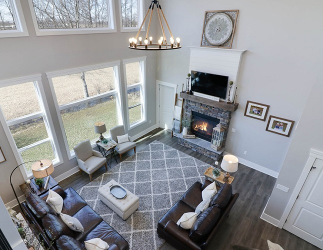 Crestview by Marcusse Construction