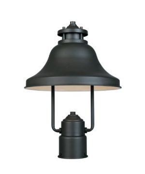 Designers Fountain 31336 BZ Bayport DS Post Lanterns Bronze 0 300x360