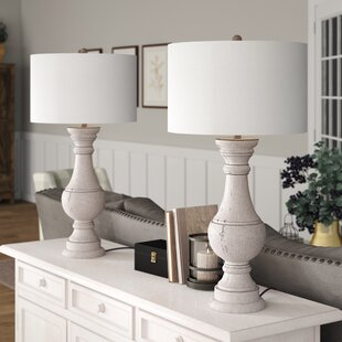 Elvis_31_22_Gray_Table_Lamp_Set__28Set_of_2_29