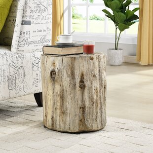 Gosnold+Tree+Stump+End+Table