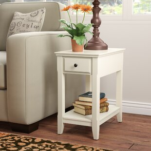 Hillyard+End+Table+with+Storage