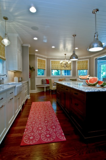 Meadow Road Residence Kitchen 8 by Martha O'Hara Interiors