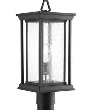 Progress Lighting P5400 31 1 100W MED Post Lantern Black 0 300x360