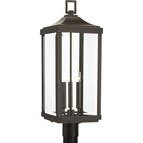 Progress Lighting P540004 020 Outdoor Bronze 0