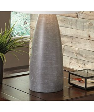 Signature Design By Ashley Shavontae Table Lamps Set Of 2 Modern Contemporary Gray 0 4 300x360