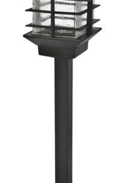 Sterno Home Paradise GL33870BK Low Voltage Cast Aluminum 3 Watt LED Path Outdoor Garden Lights Black 0 241x360