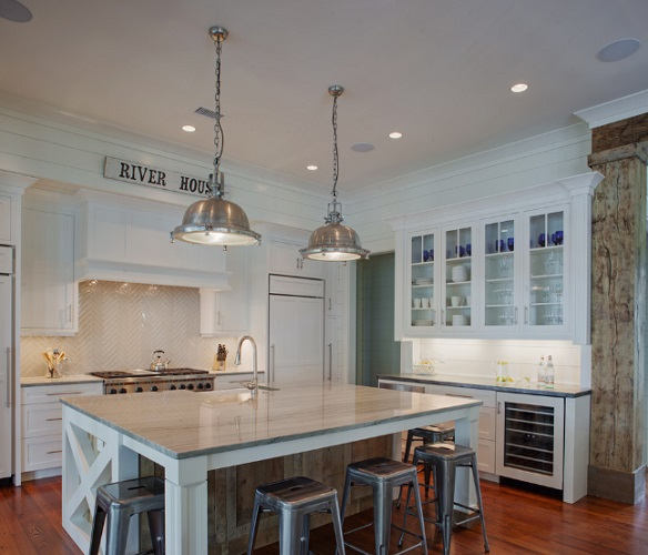 Under the Oaks of Palmetto Bluff by K Fowler Designs