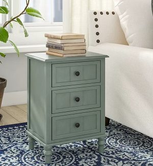 Farmhouse End Tables