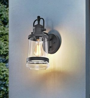 Farmhouse Outdoor Wall Lights
