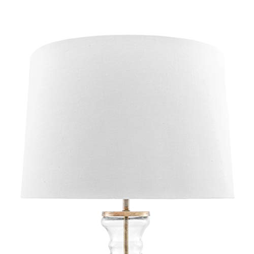 NuLOOM Home RJT01AA Perkins Table Lamp 24 Height Gold 0 2