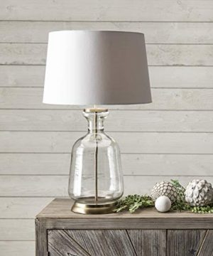 NuLOOM Home RJT01AA Perkins Table Lamp 24 Height Gold 0 300x360