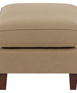 Amazon Brand Stone Beam Blaine Modern Ottoman 362W Beige 0 1 300x360